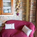 Sofa Casa Rural Mas els Vilars